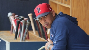 Red Sox Manager Alex Cora Will Not Attend Trip To White House Thursday