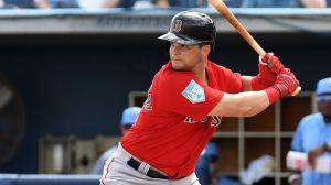 Red Sox Vs. Yankees Lineups: Andrew Benintendi, Rafael Devers Start