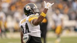NFL Rumors: This Team Believes Antonio Brown 'Isn't Worth The Price'