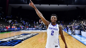 Houston-Kentucky Live Stream: Watch NCAA Tournament Game Online