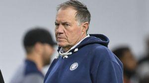 Why Damien Woody Believes Bill Belichick, Patriots Won 2019 NFL Draft