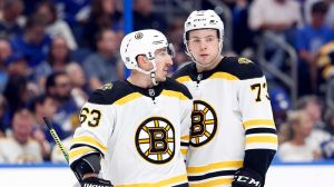 Rangers Vs. Bruins Live Stream: Watch NHL Game Online