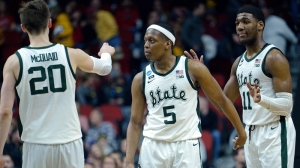 Texas Tech-Michigan State Live Stream: Watch NCAA Tournament Game Online