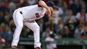 Here's How Cubs Plan To Get Craig Kimbrel Ready For Season Debut