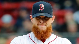 MLB Rumors: Craig Kimbrel Drawing Interest From This National League Team