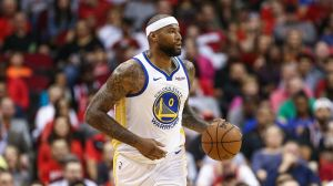 NBA Rumors: Police Issue Arrest Warrant For Lakers' DeMarcus Cousins