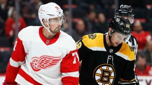 Red Wings Vs. Bruins Live Stream: Watch NHL Game Online