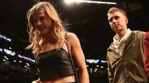 Genie Bouchard's Super Bowl Date Bet Love Story Headed To Hollywood