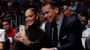 Alex Rodriguez Shares Positives His Family Found While Quarantining