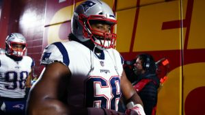 Patriots Lose Another Offensive Tackle As LaAdrian Waddle Joins Bills