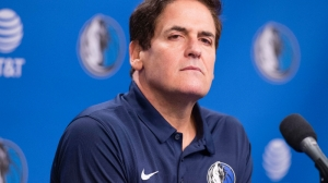 Mark Cuban Open To Run For President In 2020 'If Circumstances Were Right'