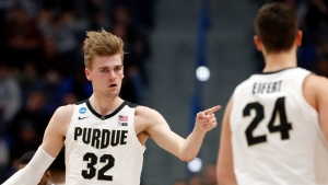 Purdue-Tennessee Live Stream: Watch NCAA Tournament Game Online