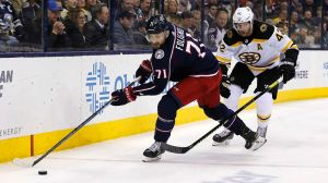 Berkshire Bank Hockey Night In New England: Projected Bruins-Blue Jackets Game 4 Lines, Pairings