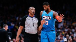 Paul George Ruthlessly Eviscerates NBA Refs After Loss Vs. Clippers
