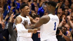 College Basketball Odds: Duke, Virginia Pegged As Favorites In ACC Tournament