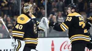 Berkshire Bank Hockey Night In New England: Projected Bruins-Devils Lines, Pairings