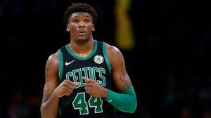 Celtics Notes: Robert Williams Has Career Night In Win Over Spurs