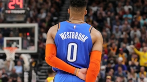 Red Sox Helped Jazz Respond To Russell Westbrook Fan Altercation