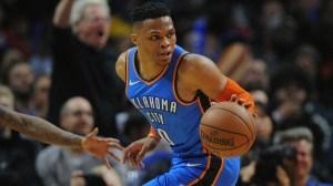 Thunder Vs. Trail Blazers Live Stream: Watch NBA Playoff Game 2 Online