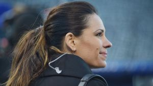 Jessica Mendoza No Longer Works For Mets After Accepting New ESPN Role