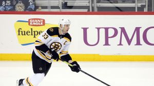 Bruins' Zdeno Chara Nets 200th Career Goal In Victory Over Panthers