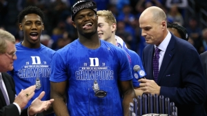 Why Zion Williamson Says Some Duke Professors Gave Him Hard Time