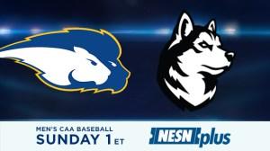 Northeastern Baseball Looks To Establish Consistency In Weekend Series Vs. Hofstra