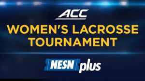 ACC Women's Lax Tournament Gives Fans 'Once-In-A-Lifetime' Opportunity