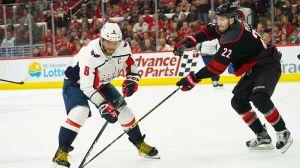 Hurricanes Vs. Capitals Live Stream: Watch NHL Scrimmage Online