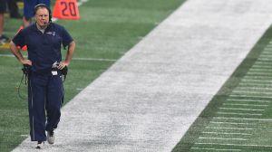 Teddy Bruschi: Josh Gordon May Have Led Patriots To Draft N'Keal Harry