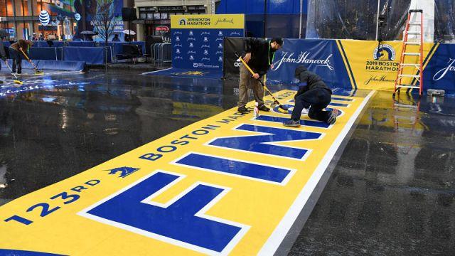 Boston Marathon Live Stream: How To Watch Annual Patriots' Day Race