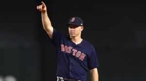 Brock Holt's Former Red Sox Teammate Helped Him Decide To Go To Brewers