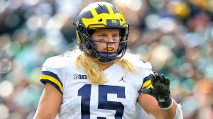 Why Todd McShay Has Chase Winovich As His 'Favorite' Patriots Draft Pick