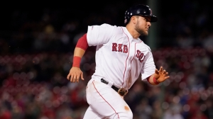 Red Sox Vs. Indians Lineups: Michael Chavis Starts At First In Series Finale