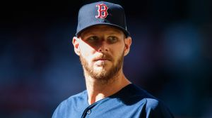Chris Sale Explains Emotions Behind Second Immaculate Inning Of Season