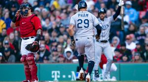 Which A.L. East Team Concerns Red Sox Fans More: Yankees Or Rays?