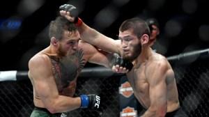 Conor McGregor Sends Message Of Support To UFC Rival Khabib Nurmagomedov