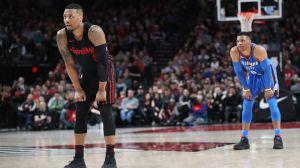 Trail Blazers Vs. Thunder Live Stream: Watch NBA Playoff Game 3 Online