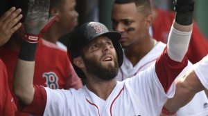 Dustin Pedroia 'Always In Touch' With Red Sox Throughout Rehab Process
