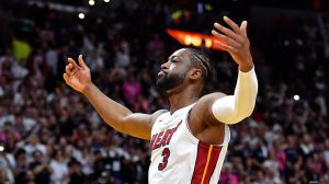 Heat To Celebrate Dwyane Wade's Number Retirement With Three-Day Event
