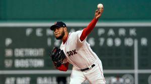 Eduardo Rodriguez Takes Hill For Red Sox In Game 3 Vs. Yankees Saturday