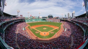 Here's Look At Cool Fenway Park Field Design For Dropkick Murphys Virtual Concert