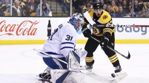NESN's Boston Bruins First-Round Stanley Cup Playoff Telecast Schedule