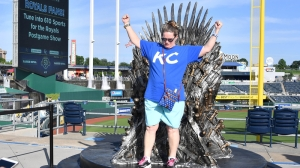Xfinity Report: Sports Memes Were Greatest Part Of Sunday's Game Of Thrones
