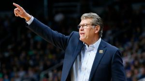 UConn's Geno Auriemma Claims Some Coaches Are 'Afraid' Of Their Players