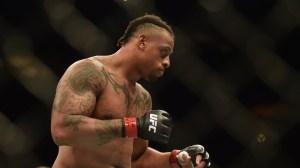 Greg Hardy Compares Himself To Michael Jordan, Bo Jackson After UFC Win