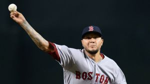 Hector Velazquez To Make Spot Start In Series Finale Vs. Blue Jays