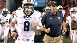 Jarrett Stidham's College Coach: Patriots Pick 'Steal' Of 2019 NFL Draft