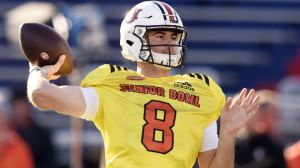 What Can Patriots Expect From Day 3 Draft Picks? Nick Caserio Explains