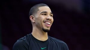 Jayson Tatum Has 'Nothing But Love' For Bruins After Blues Win Stanley Cup
